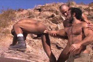 Plans Fist au Moyen Orient – Film gay arabe