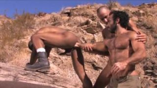 Plans Fist au Moyen Orient – Film gay arabe