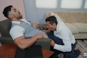 Abusé par son psy – Arad Winwin