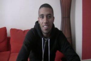 BG métissé Algérien Marocain Ivoirien de 20 ans